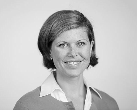 Melissa Biddison
