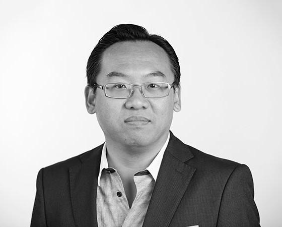 Jason Tsang