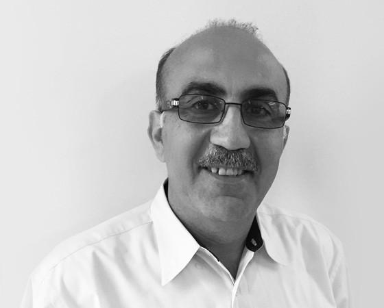 Ahmad Sawas